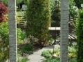 Pergola ogrodowa