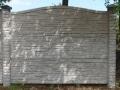 Ogrodzenie betonowe wzór 5